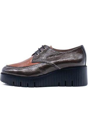 Wonders Zapatos Mujer E-6204 para mujer