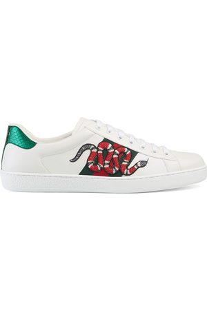 Gucci Hombre Zapatillas deportivas - Zapatillas Ace