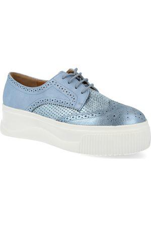 Suncolor Zapatos Mujer AB685 para mujer