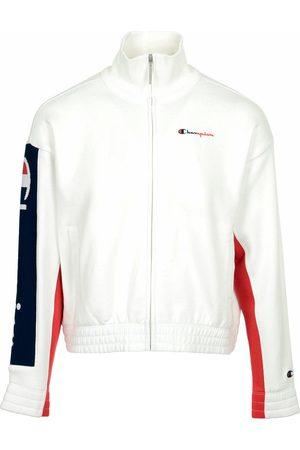 Champion Chaqueta deporte Full Zip Sweatshirt Wn's para mujer