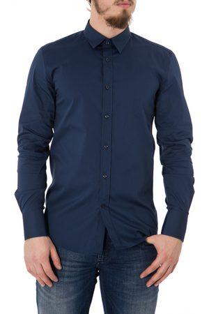 Antony Morato Camisa manga larga MMSL00375/FA450001 para hombre