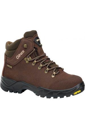Chiruca Zapatillas de senderismo Botas Cares 22 Gore-Tex para mujer