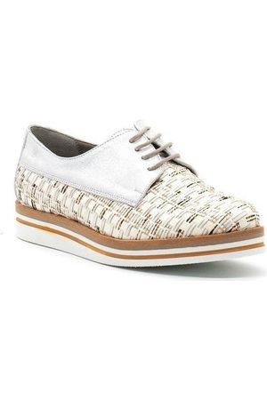 Dorking Zapatos Mujer D7852-IKBU para mujer
