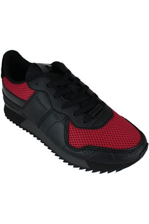 Cruyff Zapatillas cosmo red para mujer
