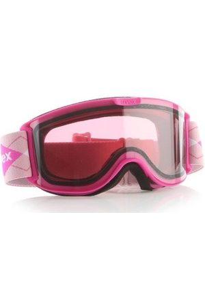Uvex Complemento deporte Gogle narciarskie Skyper S550429-90 para mujer