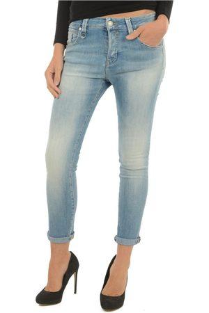 Meltin Pot Pantalón pitillo Jeans LAKITA D1669 UK420 para mujer