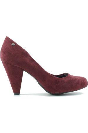 MTNG Zapatos de tacón MUSTANG ANTELINA para mujer