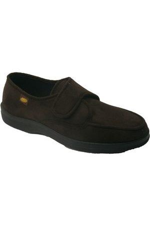 Doctor Cutillas Pantuflas Zapatilla velcro pies muy delicados para hombre