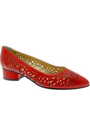 DONNA SOFT Zapatos de tacón DOSODS0707ro para mujer