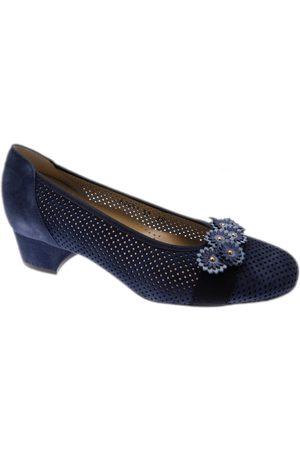 Calzaturificio Loren Zapatos de tacón LO60851bl para mujer
