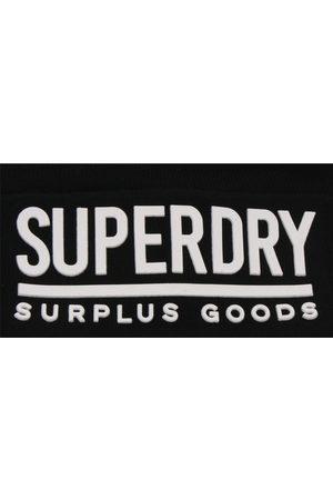 Superdry Gorro SURPLUS GOODS LOGO BEANIE para hombre