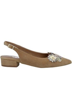 Estiletti Zapatos de tacón 2637 Zapatos de Vestir de Mujer para mujer