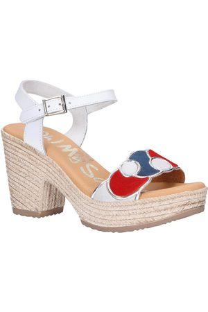 Oh my sandals Sandalias 4710-V1CO para mujer