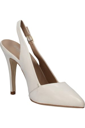 carmens Sandalias sandalias cuero AF501 para mujer