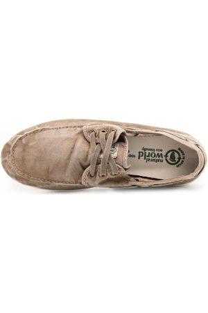 Natural World Zapatillas de senderismo NAW303E621be para hombre