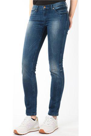 Wrangler Jeans Hailey Slim W22T-XB-23C para mujer
