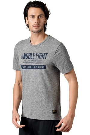 Reebok Camiseta Combat Noble Fight X Tshirt para hombre