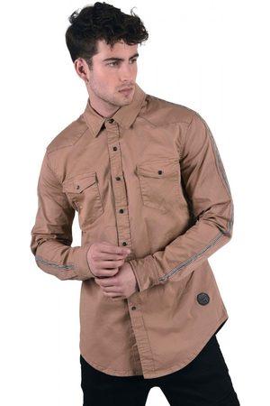 Project X Paris Camisa manga larga - para hombre