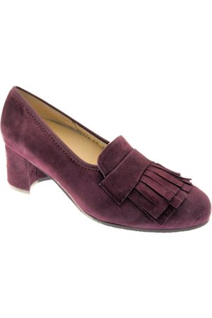 Calzaturificio Loren Zapatos de tacón LO60876bo para mujer
