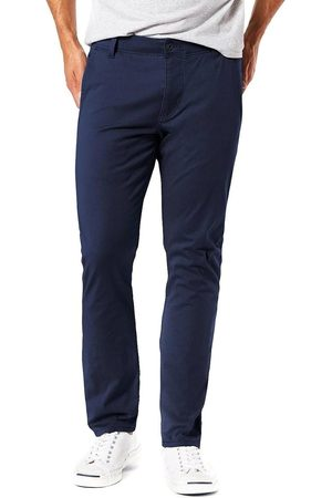 Dockers Pantalón chino ALPHA 4 WAY STRETCH CHINO para hombre
