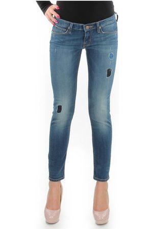 Lee Jeans Lynn Skinny L357DNXA para mujer