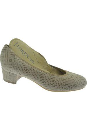 Calzaturificio Loren Zapatos de tacón LO60713li para mujer