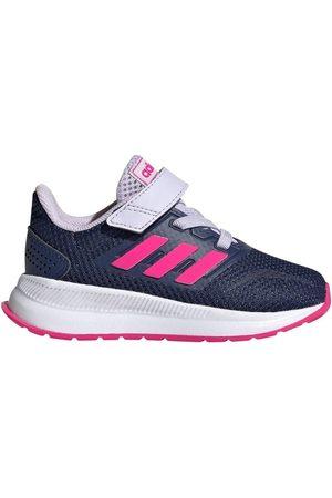 adidas Zapatillas Zapatillas Runfalcon EG6154 para niña