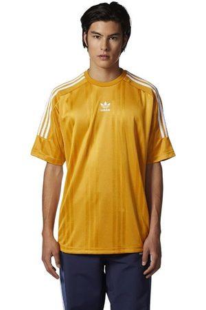 adidas Camiseta Originals Jacquard 3 Stripes Tshirt para hombre