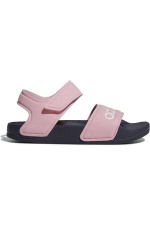 adidas Sandalias Adilette Sandal para niña