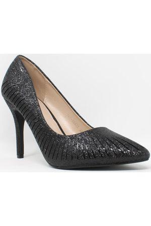 Bienve Zapatos de tacón 18476 para mujer