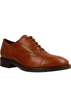 Geox Zapatos Mujer DONNA BROGUE para mujer