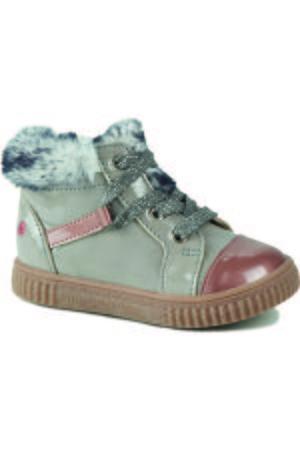 GBB Zapatillas altas ORBA para niña