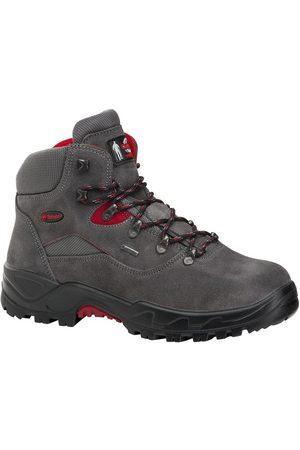 Chiruca Mujer Trekking - Zapatillas de senderismo Botas Mulhacen 19 Gore-Tex para mujer