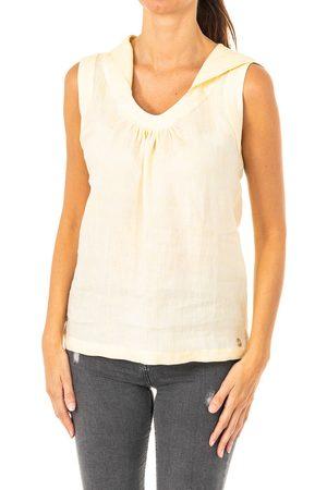 La Martina Camiseta tirantes Camiseta sin mangas para mujer