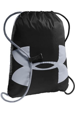 Under Armour Mochila OZSEE Sackpack 1240539-001 para mujer