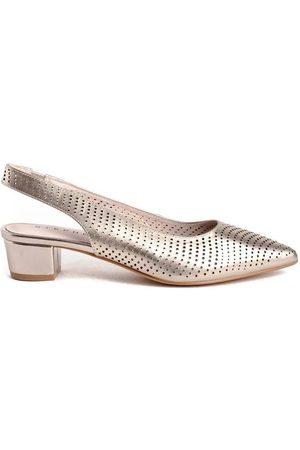 Stephen Allen Zapatos de tacón 1943-C2 para mujer