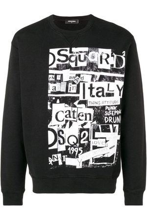 Dsquared2 Jersey Jersey Cardigans S74GU0305 para hombre