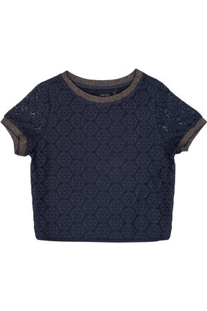 IKKS Blusa CLOTHILDE para niña