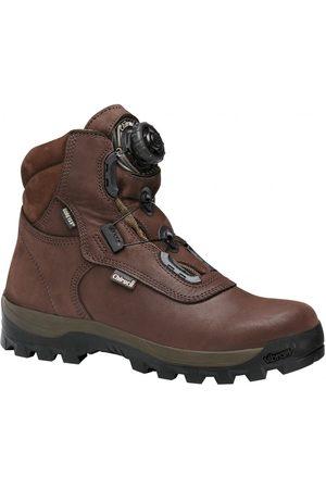 Chiruca Zapatillas de senderismo Botas Boxer Boa 12 Gore-Tex para mujer