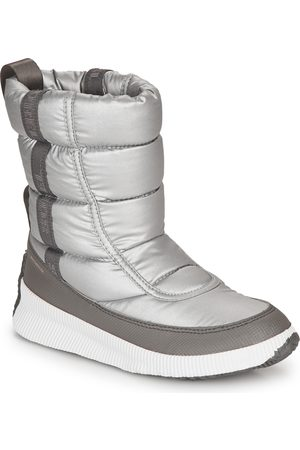 sorel Descansos OUT N ABOUT PUFFY MID para mujer