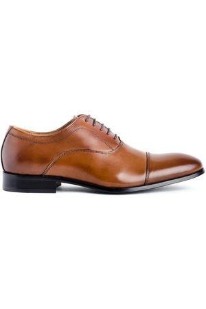 Hobb's Zapatos de vestir M55 839 10S para hombre