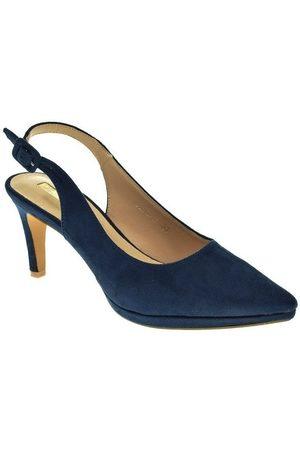 D'angela Zapatos de tacón DJM15551 para mujer