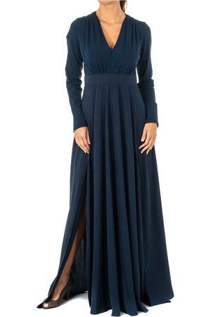 La Martina Vestido largo Vestido para mujer