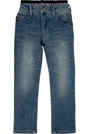 Emporio Armani Jeans Annie para niño