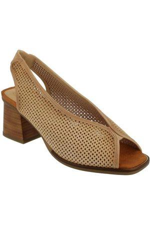Hispanitas Zapatos de tacón HV00326 para mujer