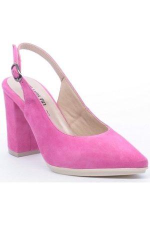 Lorena Massó Zapatos de tacón 3004 para mujer
