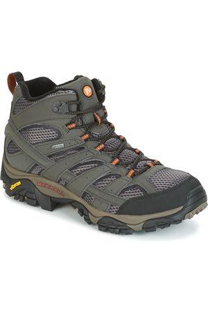Merrell Zapatillas de senderismo MOAB 2 MID GTX para hombre
