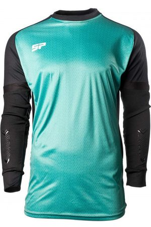 Sp Fútbol Camiseta manga larga M/L Caos para mujer