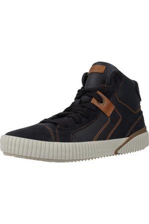 Geox Zapatillas altas J ALONISSO BOY para niño