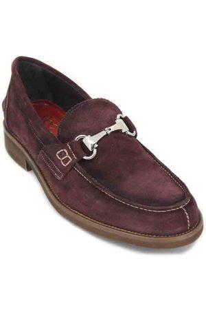 Luis gonzalo Mocasines 7599H Zapatos de Hombre para hombre